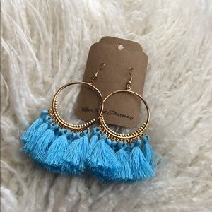 ❤️New Tassel Earrings~Stylish BOHO EARRINGS